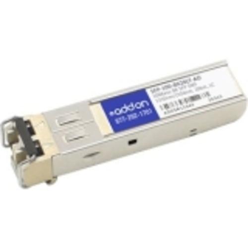 Addon Alcatel-Lucent Sfp-100-bx20lt Compatible Taa Conforme 100Base-bx Sfp Transceiver (smf, 1310n - image 1 de 1