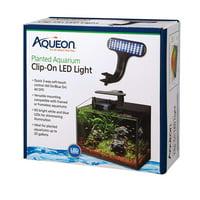 Aqueon Clip-On LED Light Planted
