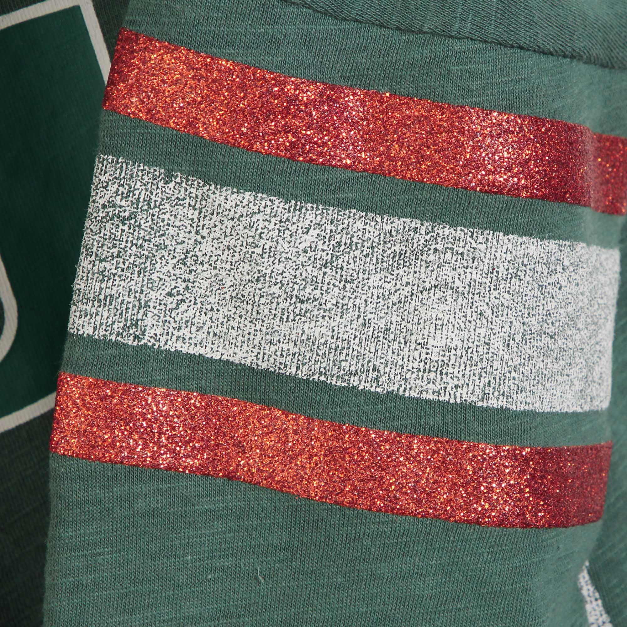 Outerstuff NFL Girls Team Captain Long Sleeve Slub Tee