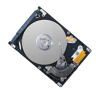 NEW 2TB Hard Drive for HP Pavilion DV2 DV3 DV4 DV5 DV7 DV...