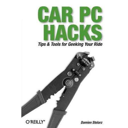 Car PC Hacks by