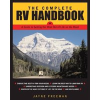 The Complete RV Handbook (Paperback)