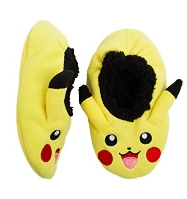 Pokemon Slippers \u0026 Socks - Walmart.com