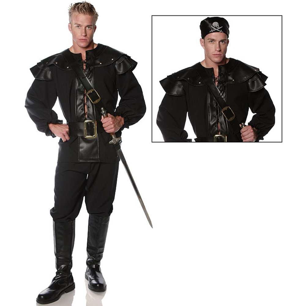 Defender Adult Hallowen Costume - One Size
