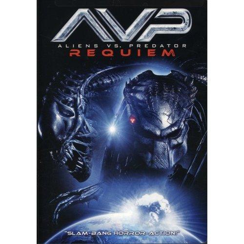Aliens Vs. Predator: Requiem (Full Frame, Widescreen)