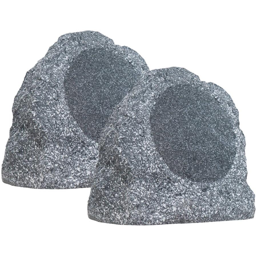 "Proficient Audio Systems R650G 6.5"" Rock Speakers"