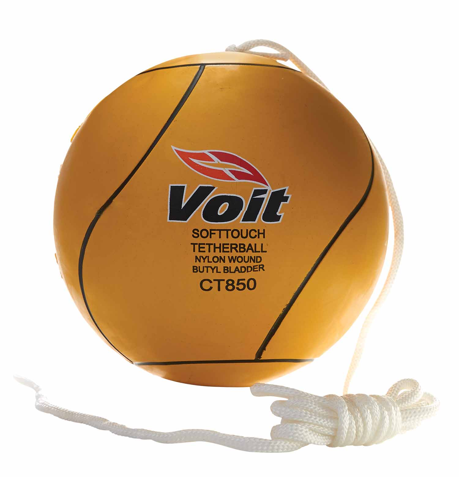 Voit® Soft Touch Cover Tetherball