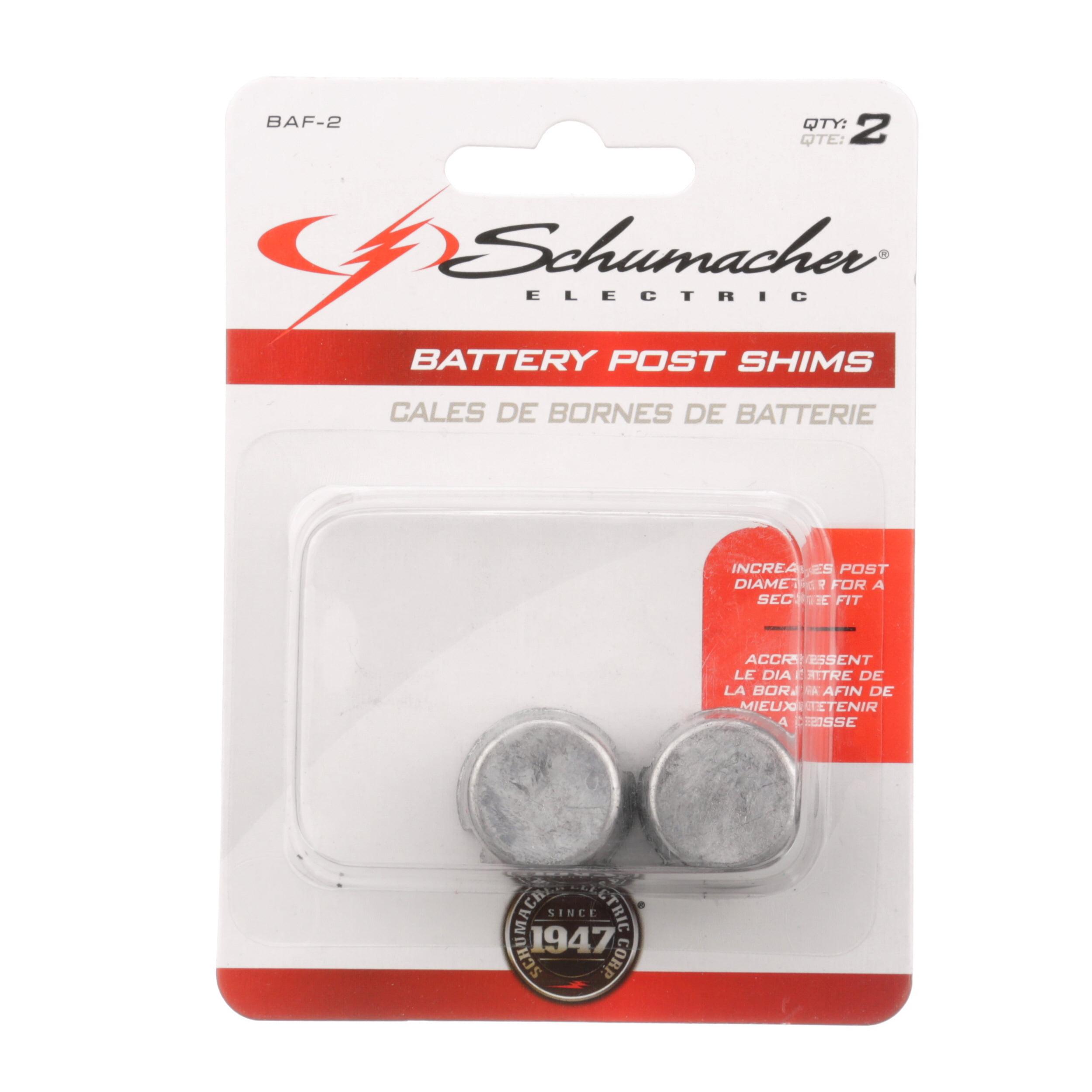 Schumacher Electric Battery Post Shim