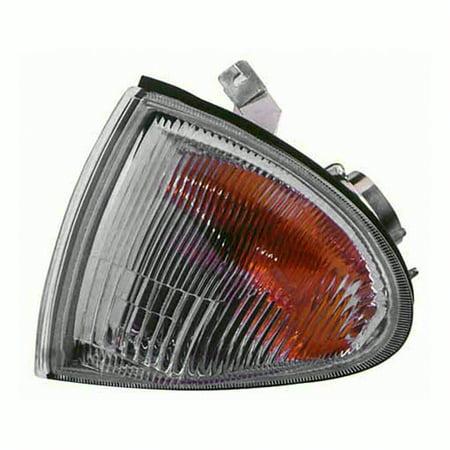 - 1993-1997 Honda Civic del Sol  Aftermarket Driver Side Front Signal Lamp Assembly 3350SR2A02