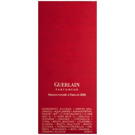 Best Guerlain Samsara for Women Eau de Toilette Spray, 1 oz deal