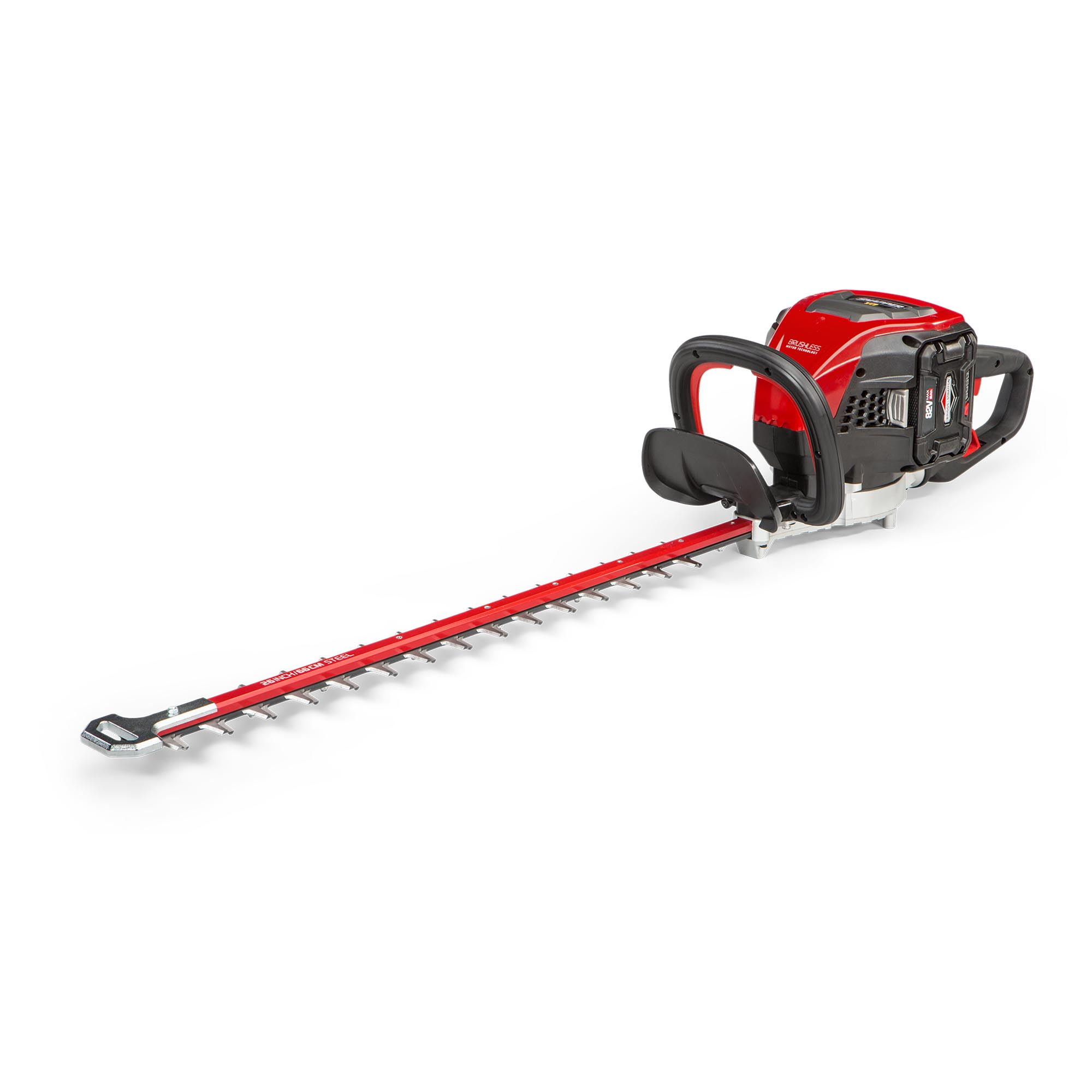 Snapper XD 82 Volt Max Lithium Ion Battery Cordless Hedge Trimmer   1696769 by Snapper