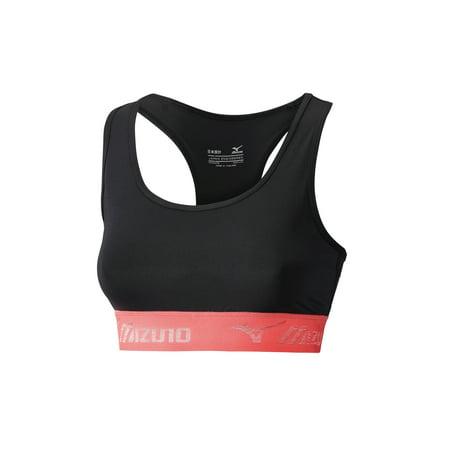 2ae95963712a6 Mizuno Womens Running Apparel - Alpha Bra - 421616 - Walmart.com