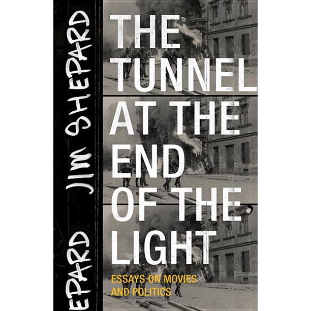 The Tunnel at the End of the Light (Paperback)
