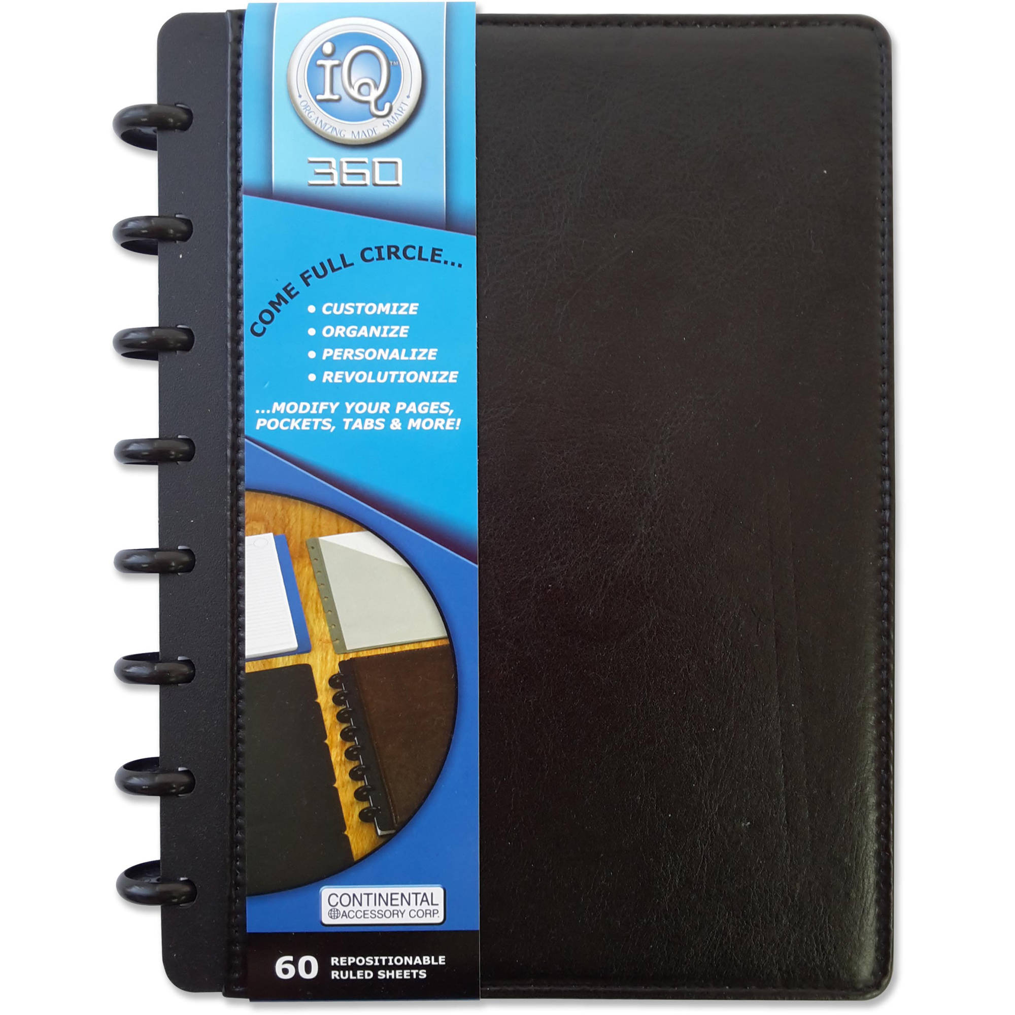 Planner by Iq 360