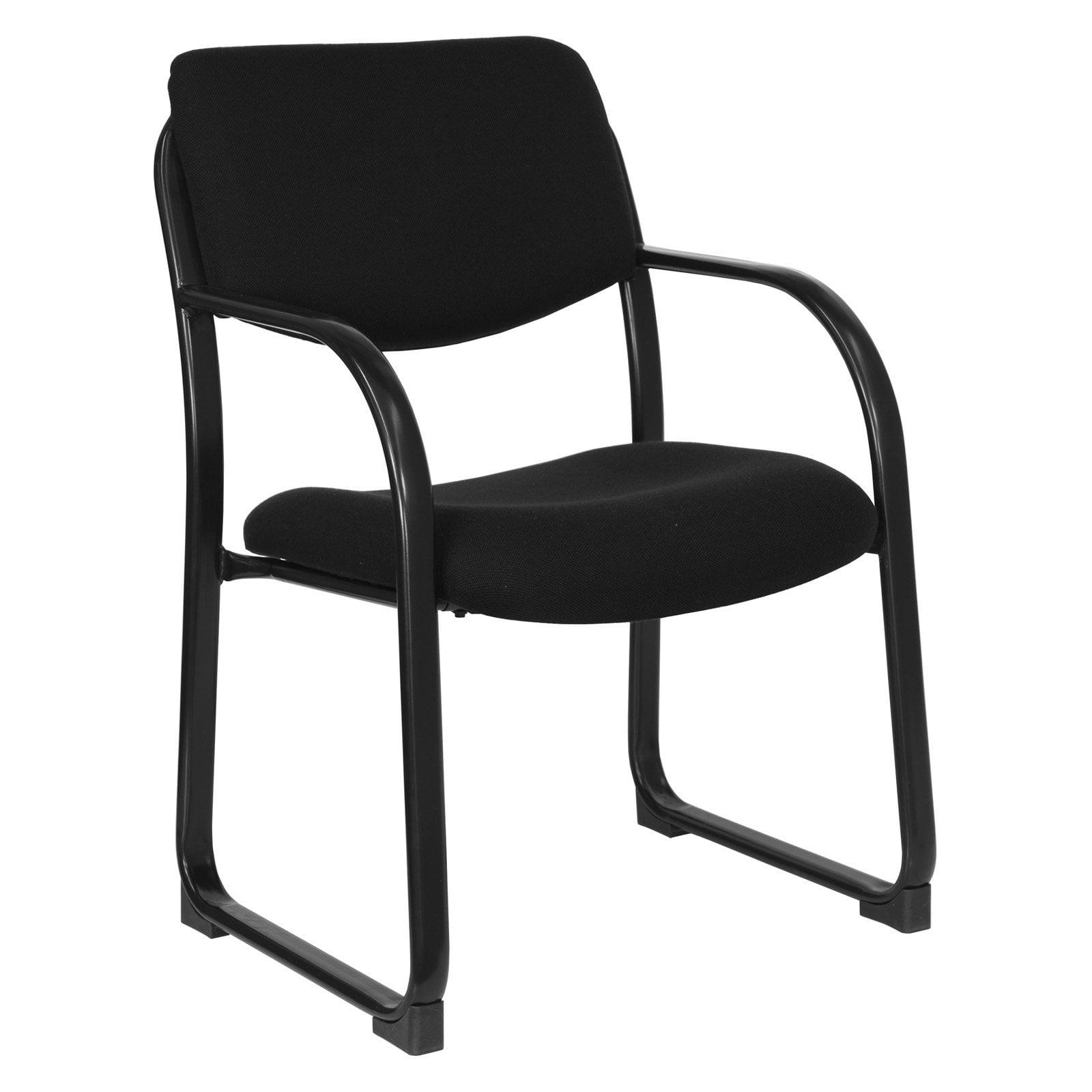 Black fabric chair - Black Fabric Chair