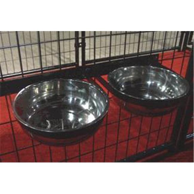 Lucky Dog Static 2-Bowl System- - image 1 de 1