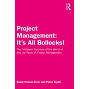 Project Management: It's All Bollocks! - eBook