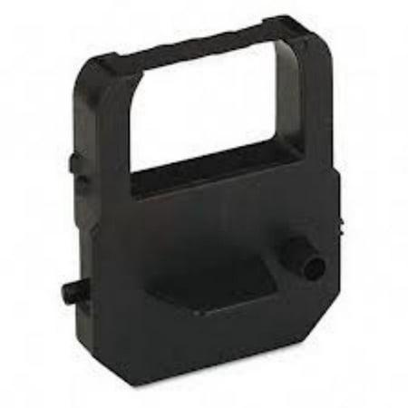 AIM Compatible Replacement - Acroprint Compatible 175/ES-900 Black Nylon Time Clock Printer Ribbons (6/PK) (390121) - Generic