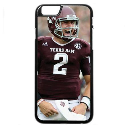 Johnny Manziel iPhone 6 Case