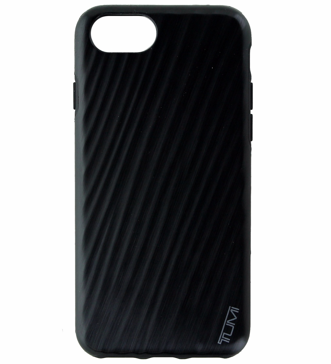 Tumi 19 Degree Protective Case Cover For Apple iPhone 8 7  - Black