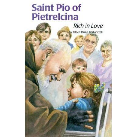 Saint Pio of Pietrelcina -