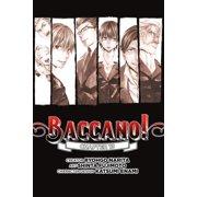Baccano!, Chapter 13 (manga) - eBook