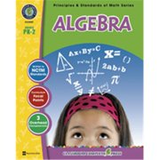 Classroom Complete Press CC3101 Algebra - Nat Reed