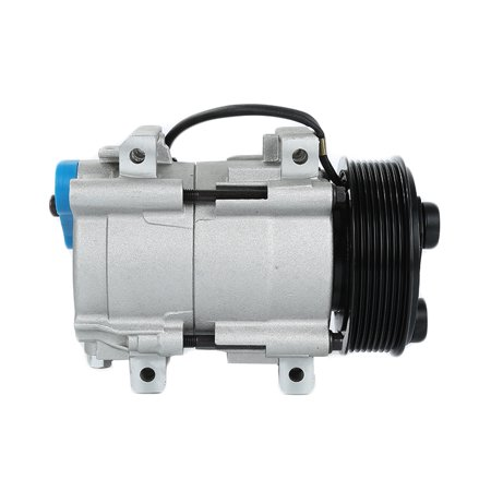 A/C AC Compressor Fits For Dodge Ram 2500 3500 4500 5500 06-10 67182 5.9L 6.7L 55111411AD, 55111411AE, 55111411AG, 55111411AH, 638972, 68182, 5512232, 2021742, CO10902C, 0610176