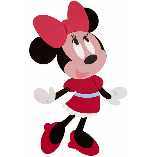 Disney Minnie Wall Hanging
