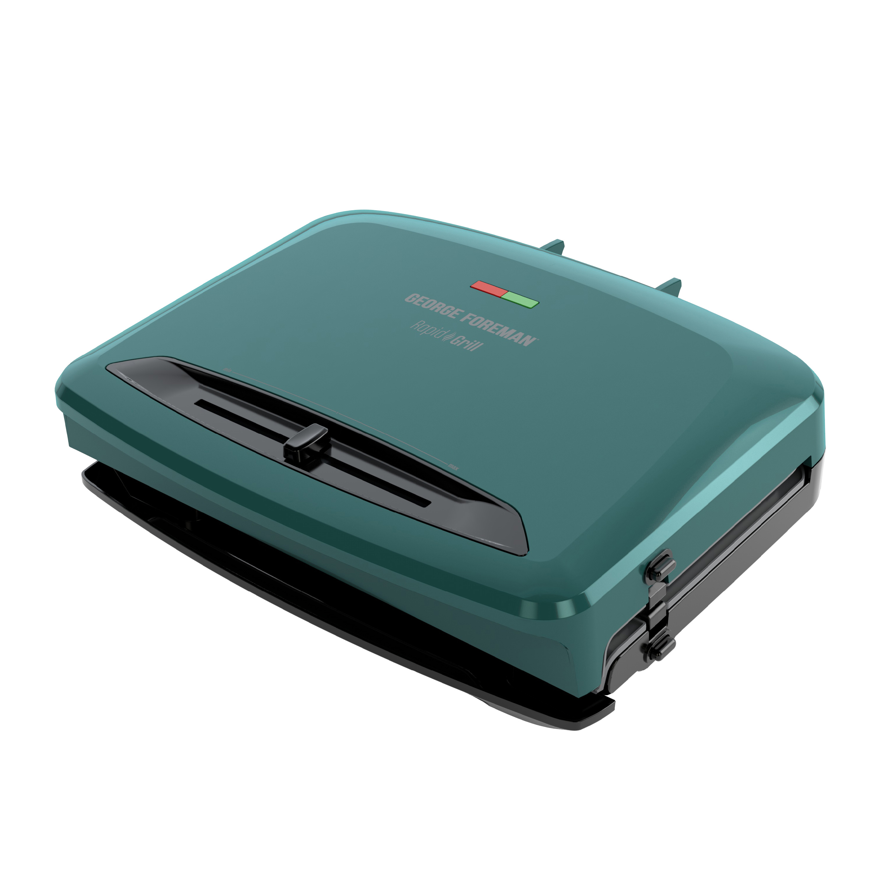 George Foreman Gf 5 Serving Removable Plate Grill