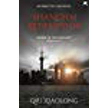 Shanghai Redemption: Inspector Chen 9 (As heard on Radio 4) ()