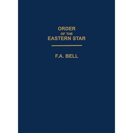 Order of the Eastern Star - Past Matron Eastern Star