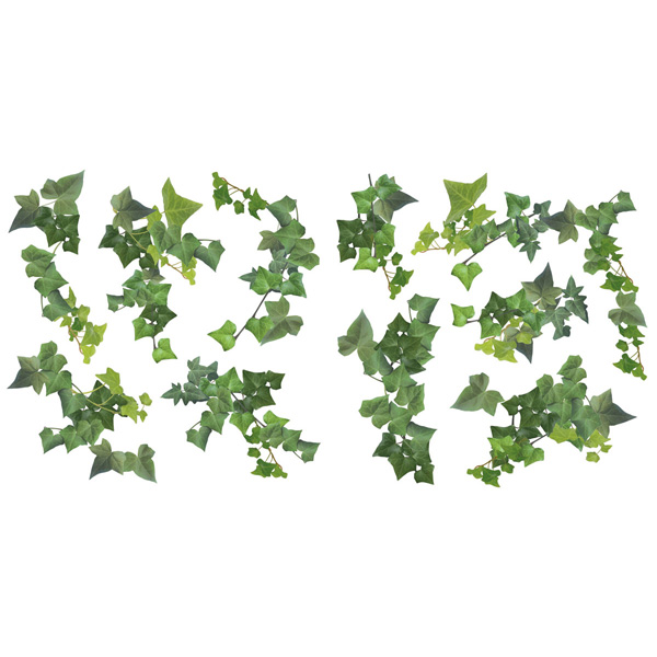 Home Decor Line Ivy Wall Decals