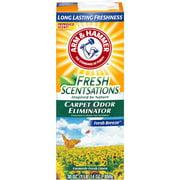 Arm & Hammer Fresh Linen Carpet Odor Eliminator, 30 oz