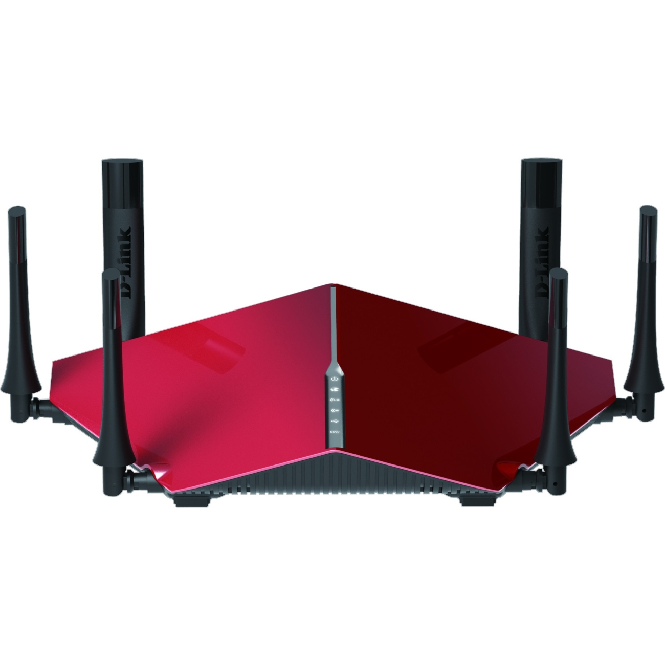 D-LINK Dir-890l Ieee 802.11ac Ethernet Wireless Router - ...