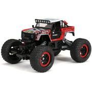 New Bright RC 4x4 1:15 Scale Radio Control Bronco Rock Crawler 2.4GHz