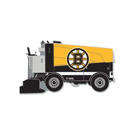 Boston Bruins Zamboni Cloisonne (Cloisonne Pen)