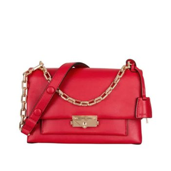 Michael Kors Ladies Cece Medium Shoulder Bag