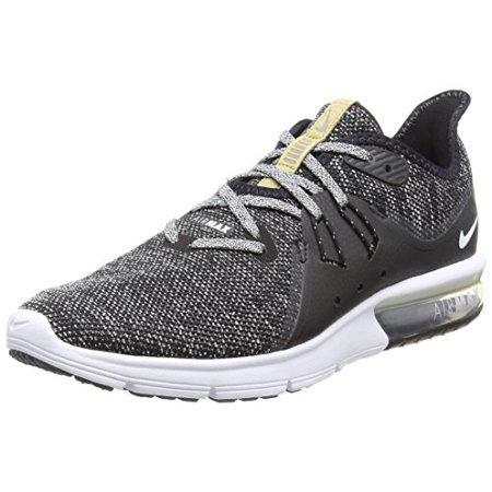 Nike Basket Air Max Sequent 3 921694 008 Gris pas cher