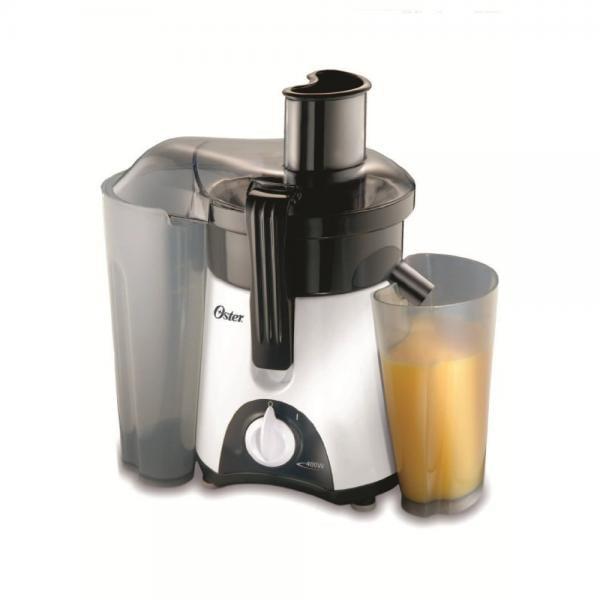 Oster 3157 400 Watt Juice Extractor, 220-240 Volts