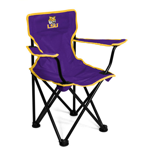 Logo Chair NCAA LSU Toddler Chair