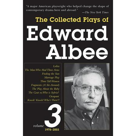 Edward Albee Plays