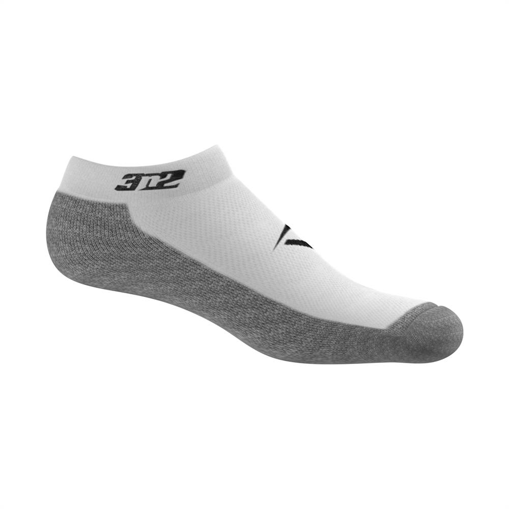 Image of Ankle Socks - White (Small)