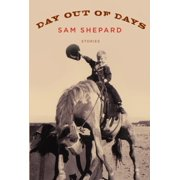 Day Out of Days - eBook