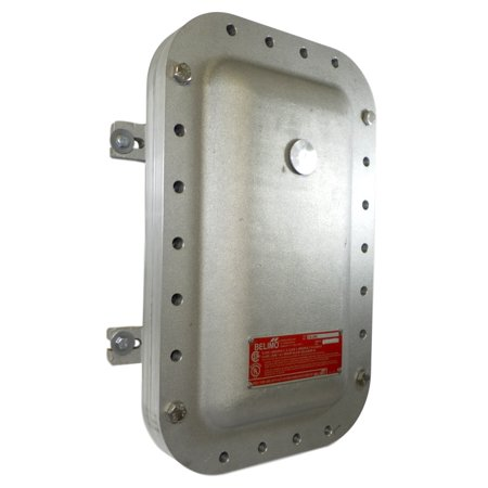 - Belimo ZS-260 Explosion Proof Housing For GM, AM, SM, AF, NF, LF Actuators