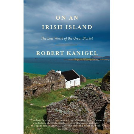 On an Irish Island : The Lost World of the Great
