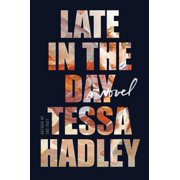 Late in the Day - eBook