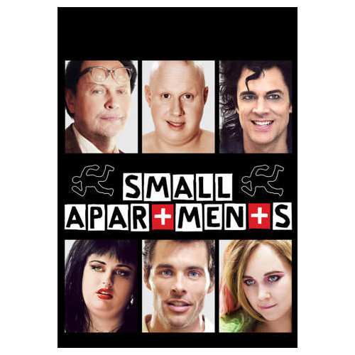 Small Apartments (2013)