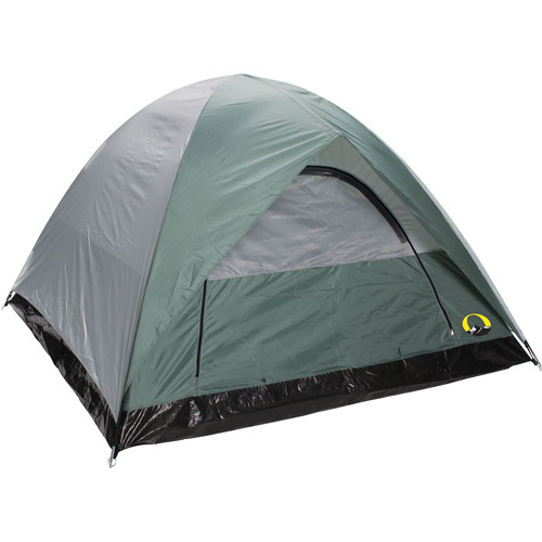 "Stansport 3 Person Dome Tent,6'5""X5'5"""