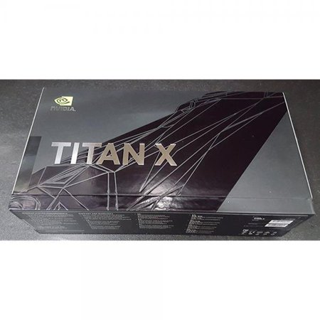 Nvidia Geforce Titan X Pascal 12Gb Gddr5x  900 1G611 2500 000